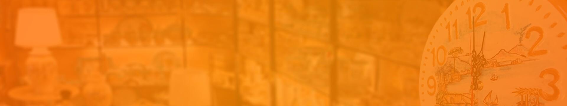 Applique da Parete in Ceramica di Vietri Traforato | Arredo Vietrese